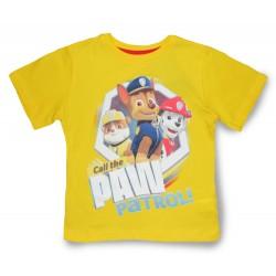 Paw Patrol T Shirt - Call...