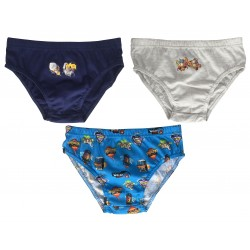 SuperZings Pants - Pack of...