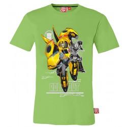 Transformers T Shirt - Green