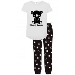 Bearly Awake Pyjamas -...