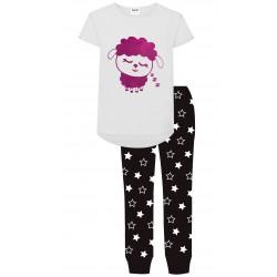Sleepy Sheep Pyjamas -...
