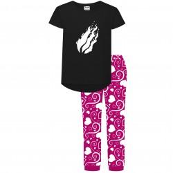 Girls Preston Pyjamas