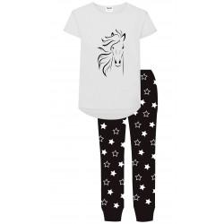 Palomino Horse Pyjamas -...