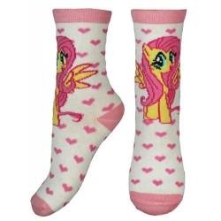 My Little Pony Socks - Lemon