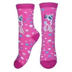 My Little Pony Socks - Pink