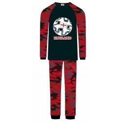 England Football Pyjamas -...
