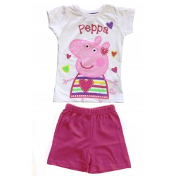 Peppa Pig Short Pyjamas -...