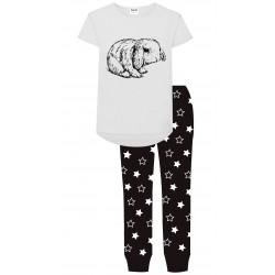 Lop Eared Rabbit Pyjamas -...