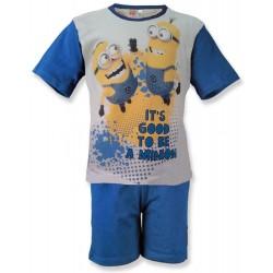 Minions Short Pyjamas -...