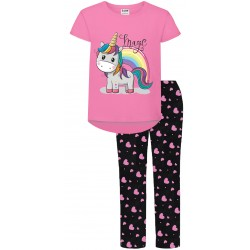 Unicorn Pyjamas - Girls