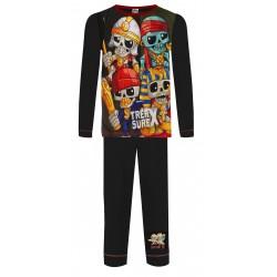 Treasure X Pyjamas