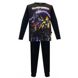 Transformers Pyjamas - Black