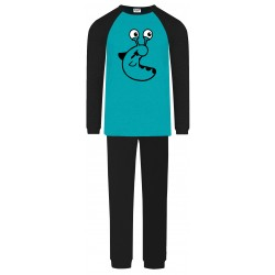 Slogoman Pyjamas