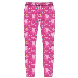 Peppa Pig Leggings - Pink