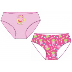 Peppa Pig Pants - 2 Pack