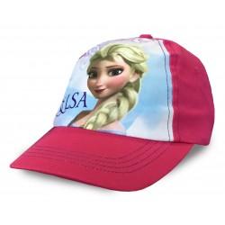 Frozen Cap - Pink