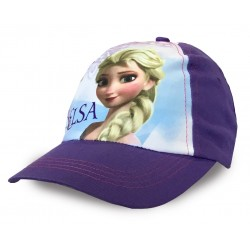 Frozen Cap - Purple
