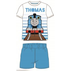 Thomas Short Pyjamas - Blue