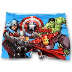 Avengers Boxers - Poly