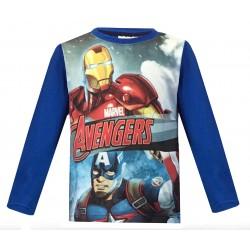 Avengers Long Sleeved T...
