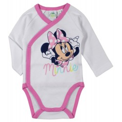 Minnie Mouse Long Sleeved...