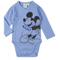 Mickey Mouse Long Sleeved...