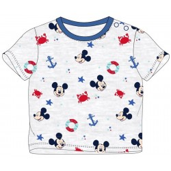 Mickey Mouse Baby T Shirt -...