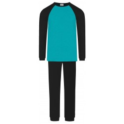 Premium Pyjamas - Aqua