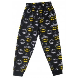 Batman Lounge Pants - Black