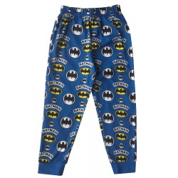 Batman Lounge Pants - Blue