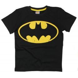 Batman T Shirt - Black