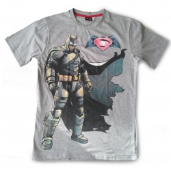 Batman vs Superman T Shirt