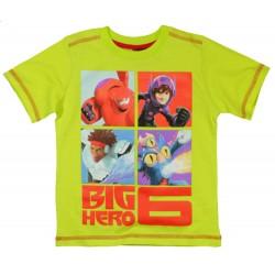 Big Hero T Shirt - Green