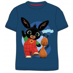 Bing T Shirt - Navy