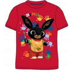 Bing T Shirt - Red