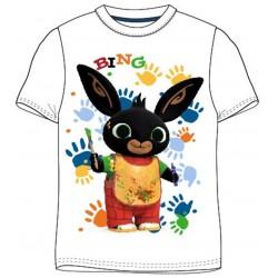 Bing T Shirt - White