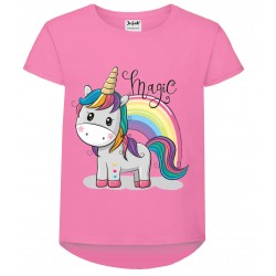 Unicorn T Shirt - Womens