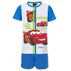 Cars Short Pyjamas -...