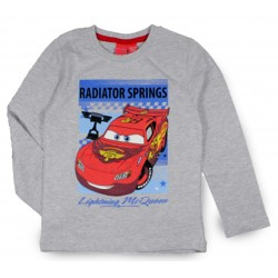 Cars Long Sleeved T Shirt -...