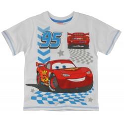 Cars T Shirt - White
