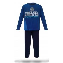Chelsea FC Pyjamas - Navy