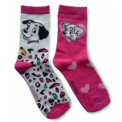 101 Dalmations Socks - Pack...