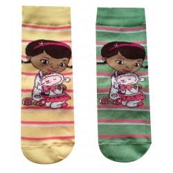 Doc McStuffins Socks - Pack...