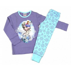 Frozen Pyjamas - Elsa Purple