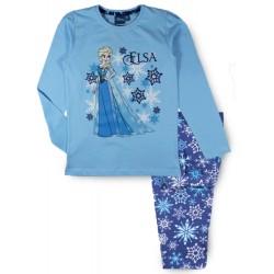 Frozen Pyjamas - Elsa Blue