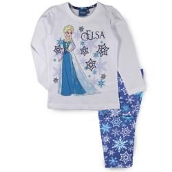 Frozen Pyjamas - Elsa White