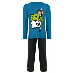 Ben 10 Pyjamas - Blue