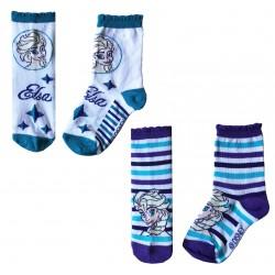 Frozen Socks - Pack of Two