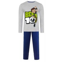 Ben 10 Pyjamas - Grey