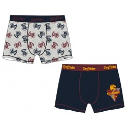 Harry Potter Boxers - 2 Pack